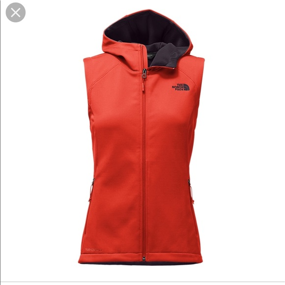 426fb193faf2 The North Face Canyonwall Hoodie Vest
